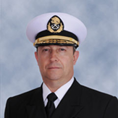 Secretario de Marina