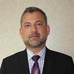 Director Corporativo de Relaciones Institucionales