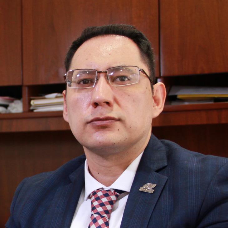 Lic. Juan Miguel Rivera Ortega Secretario General Procuraduría de la Defensa del Contribuyente