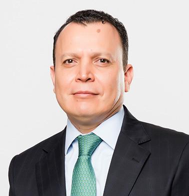 Comisionado Héctor Alberto Acosta Félix