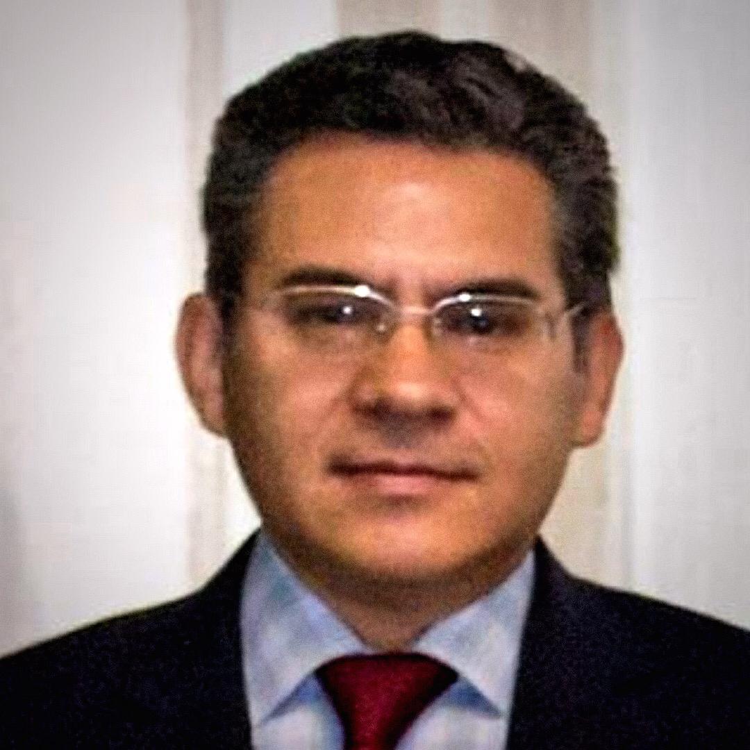 José Hernádez Bello