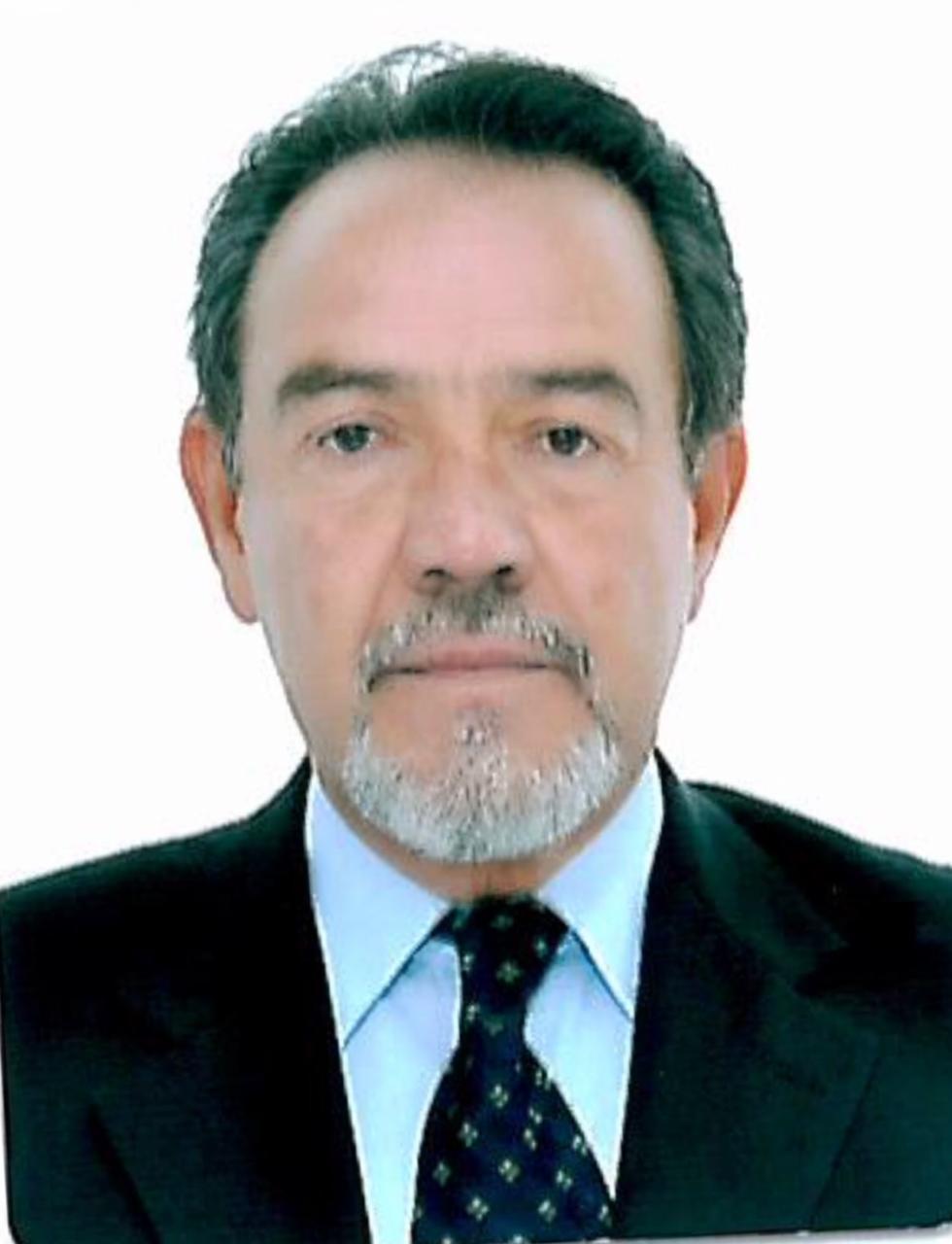 Alejandro Lámbarri Valencia