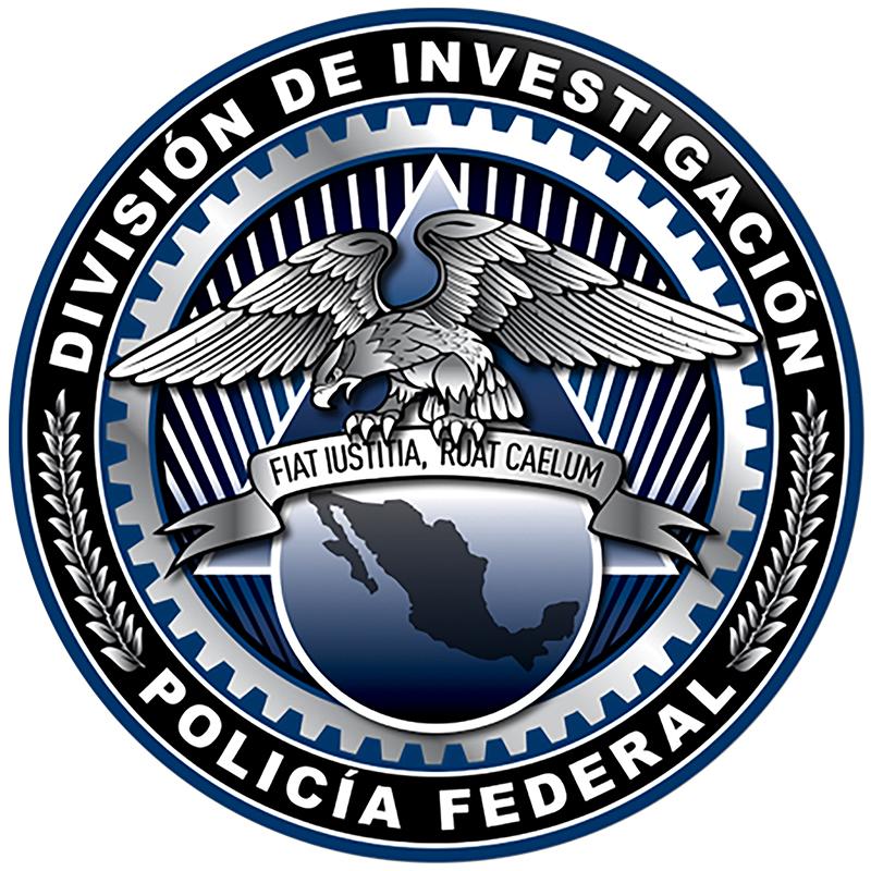 Emblema de la División de Investigación