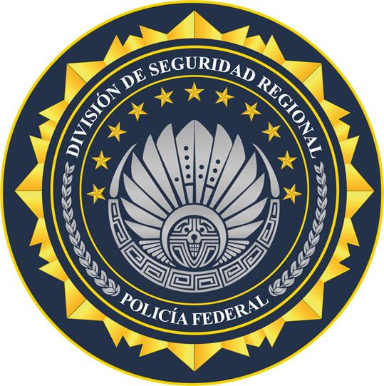 Emblema de la División de Seguridad