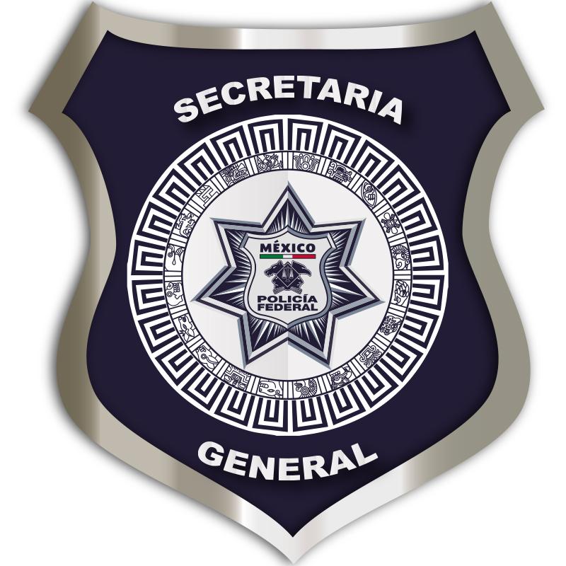Emblema de la Secretaría General
