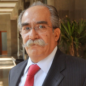 Subsecretario de Integración y Desarrollo del Sector Salud