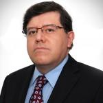 Roberto Padilla Domínguez. Secretaría Técnica de Gabinete.