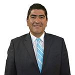Lic. César Carrillo González