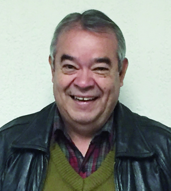 Leopoldo Ramiro Serna Castillo