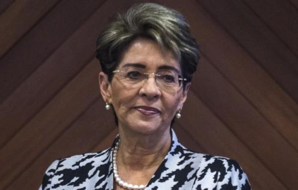 Dra. Mercedes Juan López, Directora General del CONADIS, Médico Cirujano con especialidad en Medicina de Rehabilitación por la Universidad Nacional Autónoma de México (UNAM)
