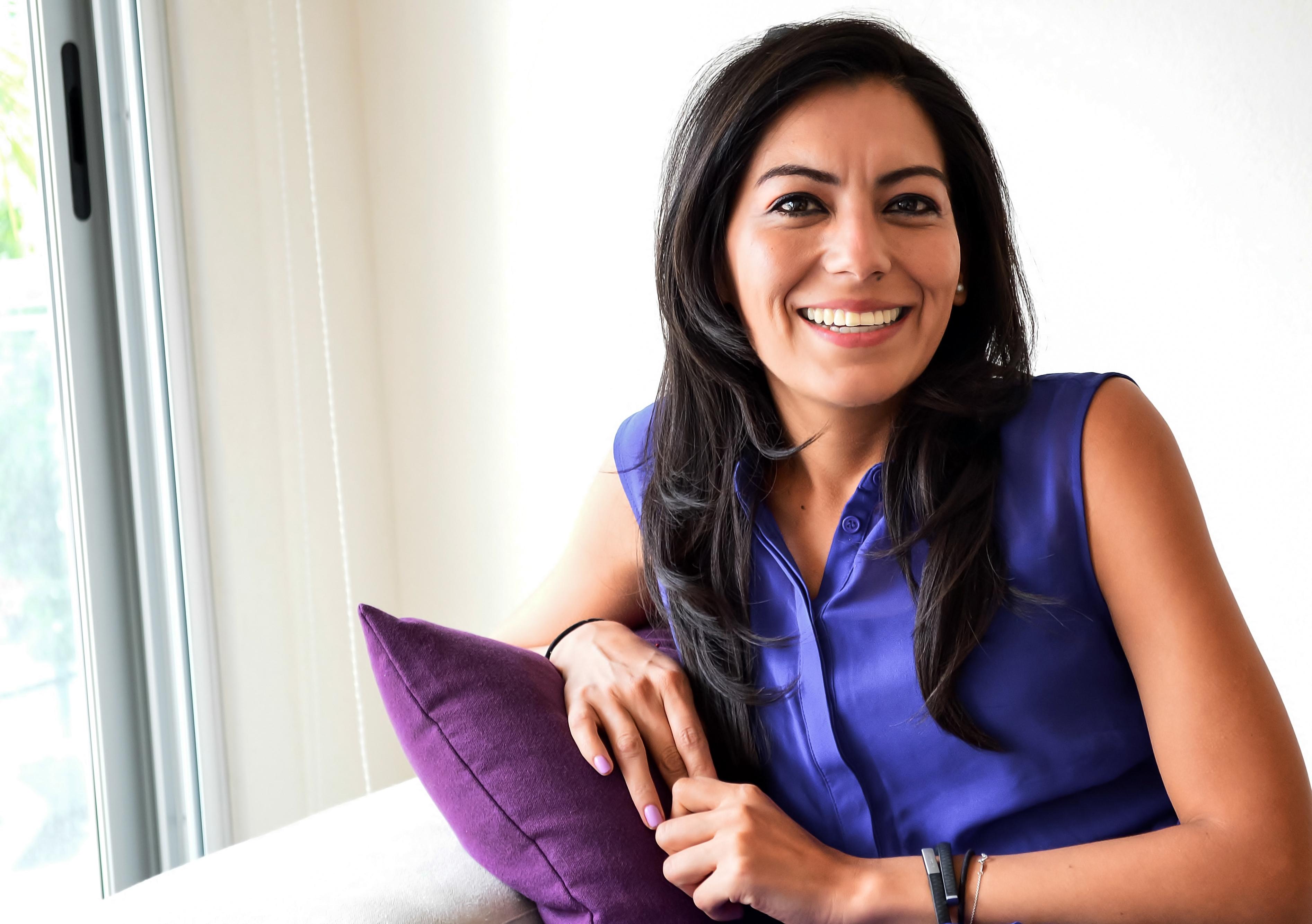 Mtra. María Cristina Cárdenas Peralta