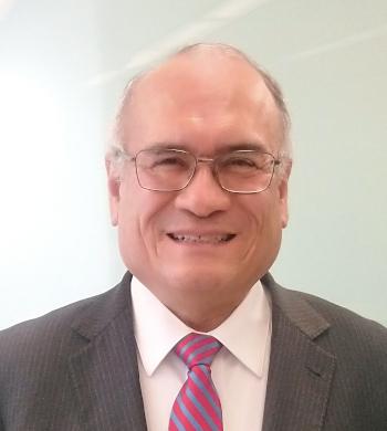 Salvador Landeros Ayala