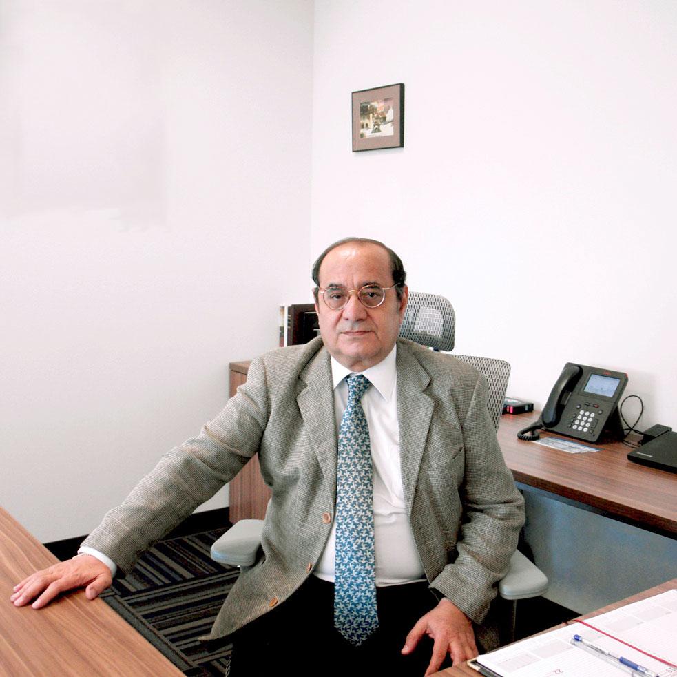 Director General Juridico