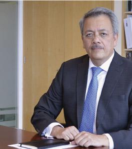 Director General Adjunto de Finanzas y Servicios Institucionales