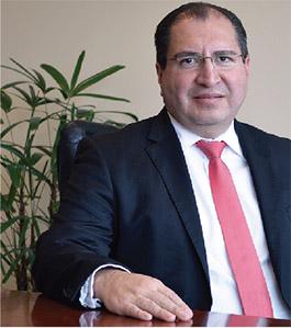 Director General Adjunto de Servicios de Administración de Inversiones