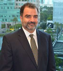 Director General Adjunto de Productos Financieros de Fomento