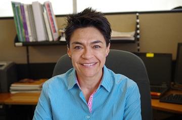 Adriana E. Padilla Velázquez