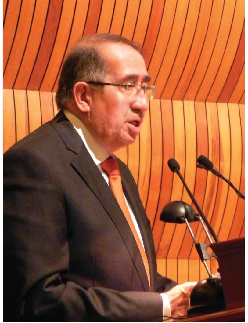 Dr. Juan José Hicks Gómez