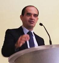 Director General adjunto de Administración y Finanzas