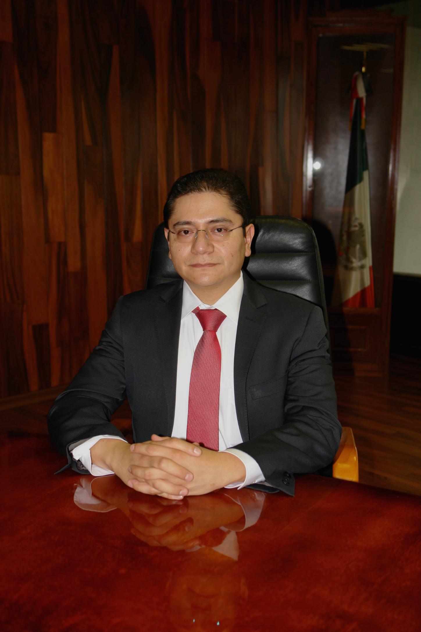 Director General Adjunto de Investigación y Desarrollo