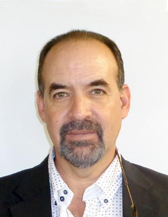 Carlos Alberto Colunga González