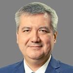 Mtro. Jesús Serrano Landeros